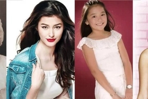 #DalagaNa: Female Child Stars That Grew Up Pretty