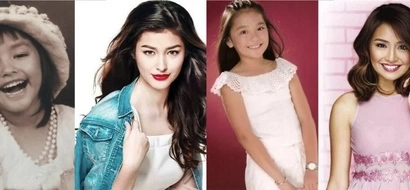 #DalagaNa: Female Child Stars That Grew Up Pretty