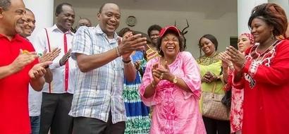 Naibu wa Gavana Joho TAABANI siku chache baada ya kukutaka na Rais Uhuru