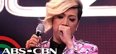 WATCH: Romeo's baby to be named by Vice Ganda?