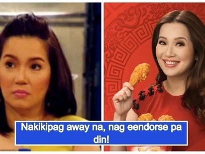 Queen of Advertisement! Kris Aquino, nakuha pang mag-endorse habang nakikipag sagutan sa bashers sa Social Media