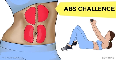 3-day ab challenge. Are you in?