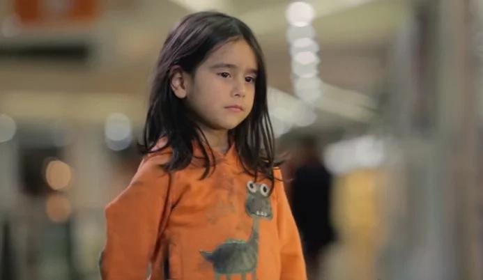 Niña de seis años experimenta los prejuicios de la sociedad
