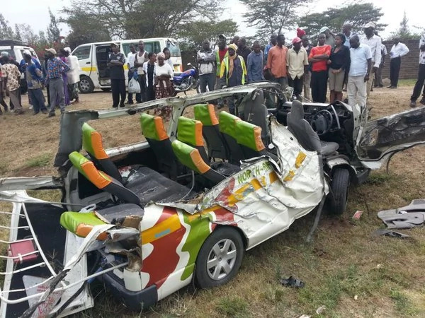 10 people perish in grisly road carnage near Meru