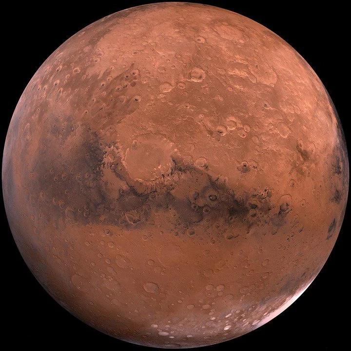 Descubrimiento en Marte obliga a los científicos a reconsiderar su historia