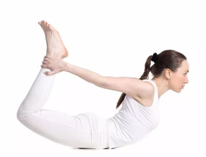 5 yoga positions to help lose belly fat