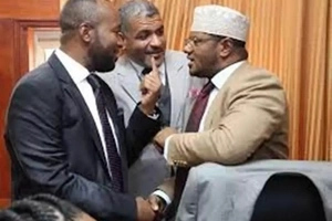 Why Hassan Joho is a WORRIED man ahead of the August General Election