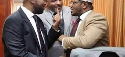 REVEALED: How Joho may end up being a ONE term governor
