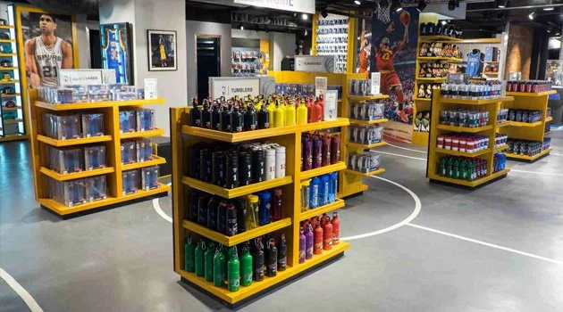 Want to work for NBA? PH office opens in Taguig