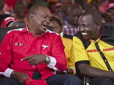 This is how much Jubilee Party aspirants will pay as nomination fees