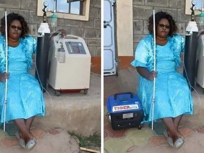 Unbelievable! Kenyans raise over KSh 6 million in 6 days for abandoned lady on life support