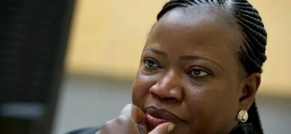 It's not over; Bensouda out to spoil celebration of Ruto's ICC victory (video)