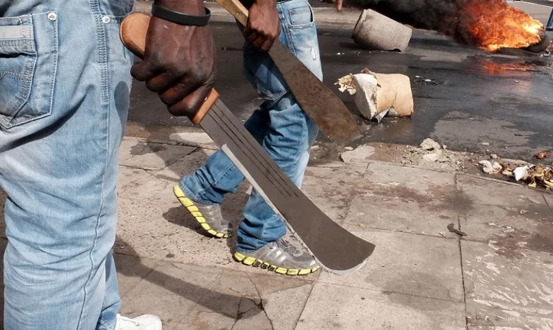 200 youths wage bloody attack in Machakos, deaths recorded