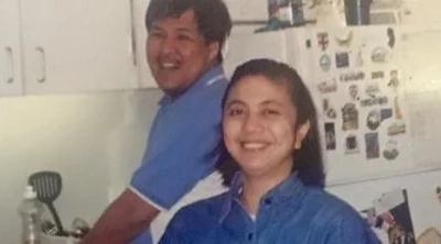 #RememberingJesse: Leni shares sweet picture of Jesse Robredo
