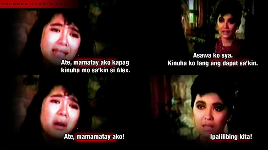 Top 10 Pinoy movie quotes from the 80s