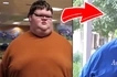 This guy weighed more than 300 kg! Look how his life has changed after his surgery