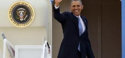 Goodbye Obama!