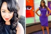 Lilian Muli shows the insides of her house