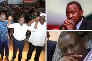 Former MP dumps Jubilee, joins NASA then decamps back to Jubilee