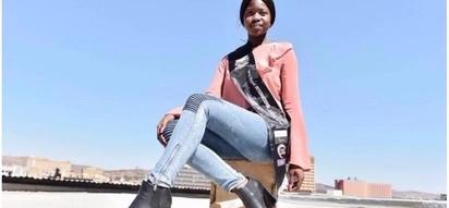 Msichana aliyetengwa shuleni kwa kuwa mweusi aibuka mshindi katika mashindano wa urembo