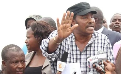 Waititu INCITING comments about Raila leads to MIXED EMOTIONS