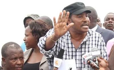 Ikulu 2017: Waititu atoa madai ya AJABU kuhusu 'mipango' ya Raila Odinga