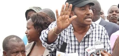 Bintiye Ferdinand Waititu ni mrembo kupindukia; tazama picha