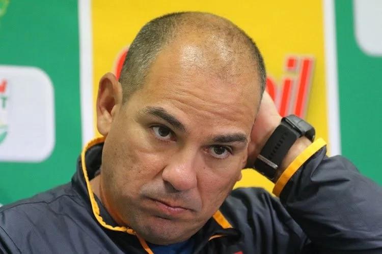Proteas job wore me down, says Domingo