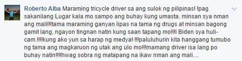 Road rage in Sto Tomas Batangas caught on video