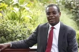 Kidero blames Uhuru for poor services in Nairobi
