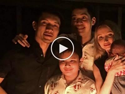 Ang bait naman! Kris Aquino pinapunta ang mga anak sa birthday party ng bagong nobya ni James Yap