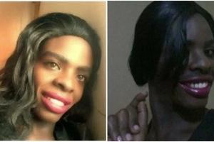 Gay gospel artist confesses his love for Uhuru's son