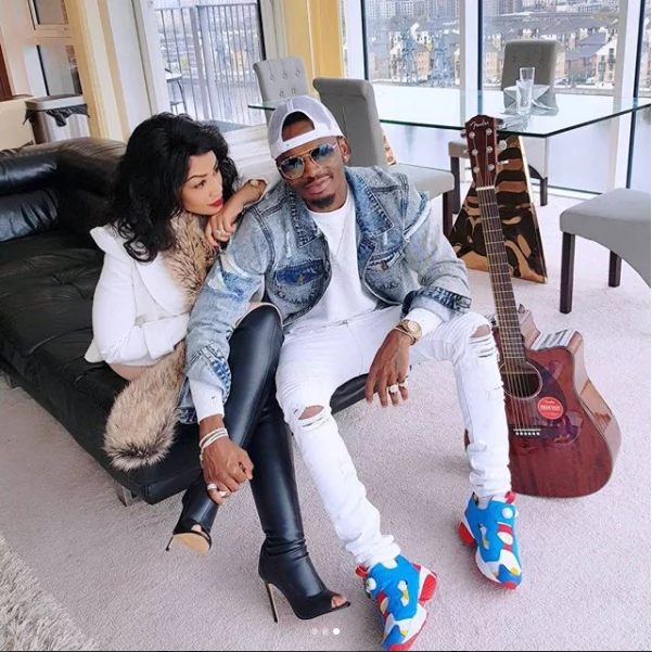 The cheating scandal was a blessing in disguise - Diamond Platinumz claims