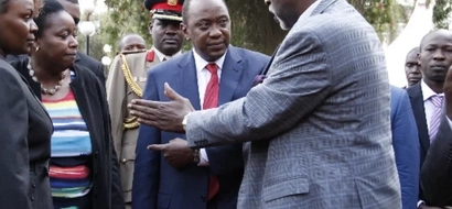 Former minister and President Uhuru's close ally loses wife