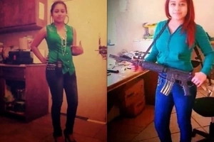 Sicaria mexicana tuvo relaciones sexuales con cadáveres decapitados