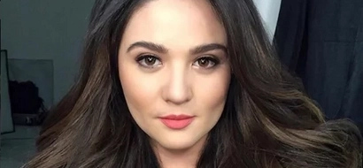 Sunshine Dizon threatens online basher: I know who you are