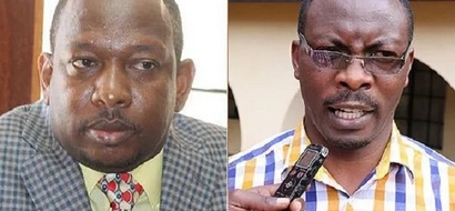 'Mike Sonko' tricks and cons man Ksh 5,000
