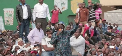 The country reacts after Raila announced emergence of Resistance movement