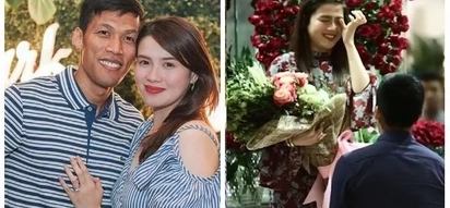 Ito ang true love! A peek into Mark and Ruselle Barroca's couple bridal shower