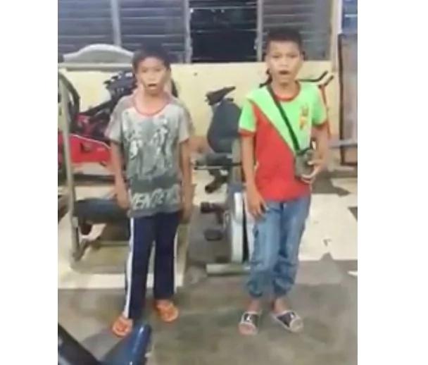 singing-kids