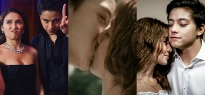 May kissing scene ulit! Excited Daniel Padilla reveals new 'challenging' project with Kathryn Bernardo