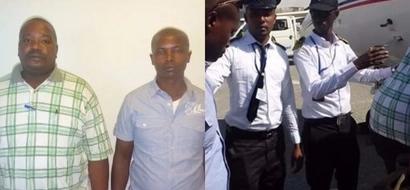 Crazy! Somalia deports Kenyans weeks after Uhuru Kenyatta visit (photos)