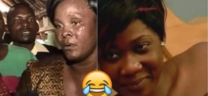 After cheating on her Fiance in Naivasha girl realizes that God has punished her for the act in a strange way