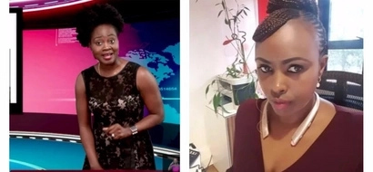 Nigerian journalist warms Caroline Mutoko's heart and this is how much she will spend on her
