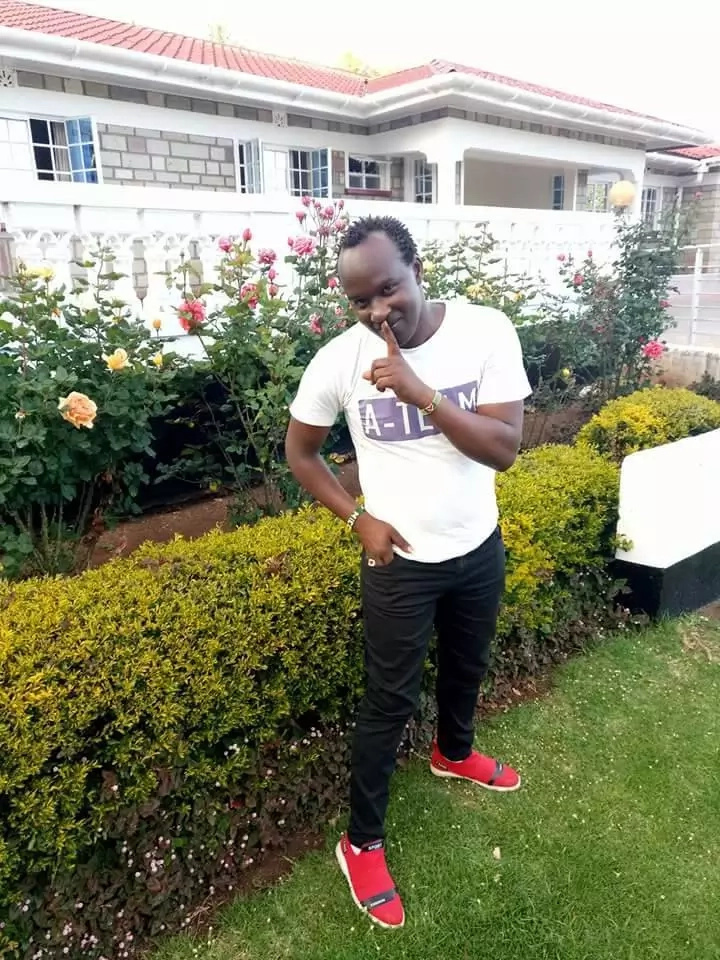 Had popular Kalenjin artist predicted his death before perishing