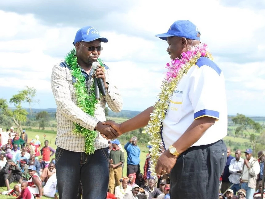 Ruto getting stronger as Jubilee defectors join his party
