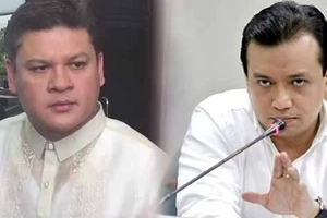 Negative sya! Trillanes pinabulaanan na siya ang senador na idinidiin ni Paolo Duterte sa droga
