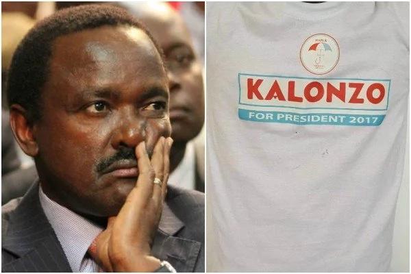 Ushahidi wa kutosha kuwa Kalonzo anatoka NASA waonekana