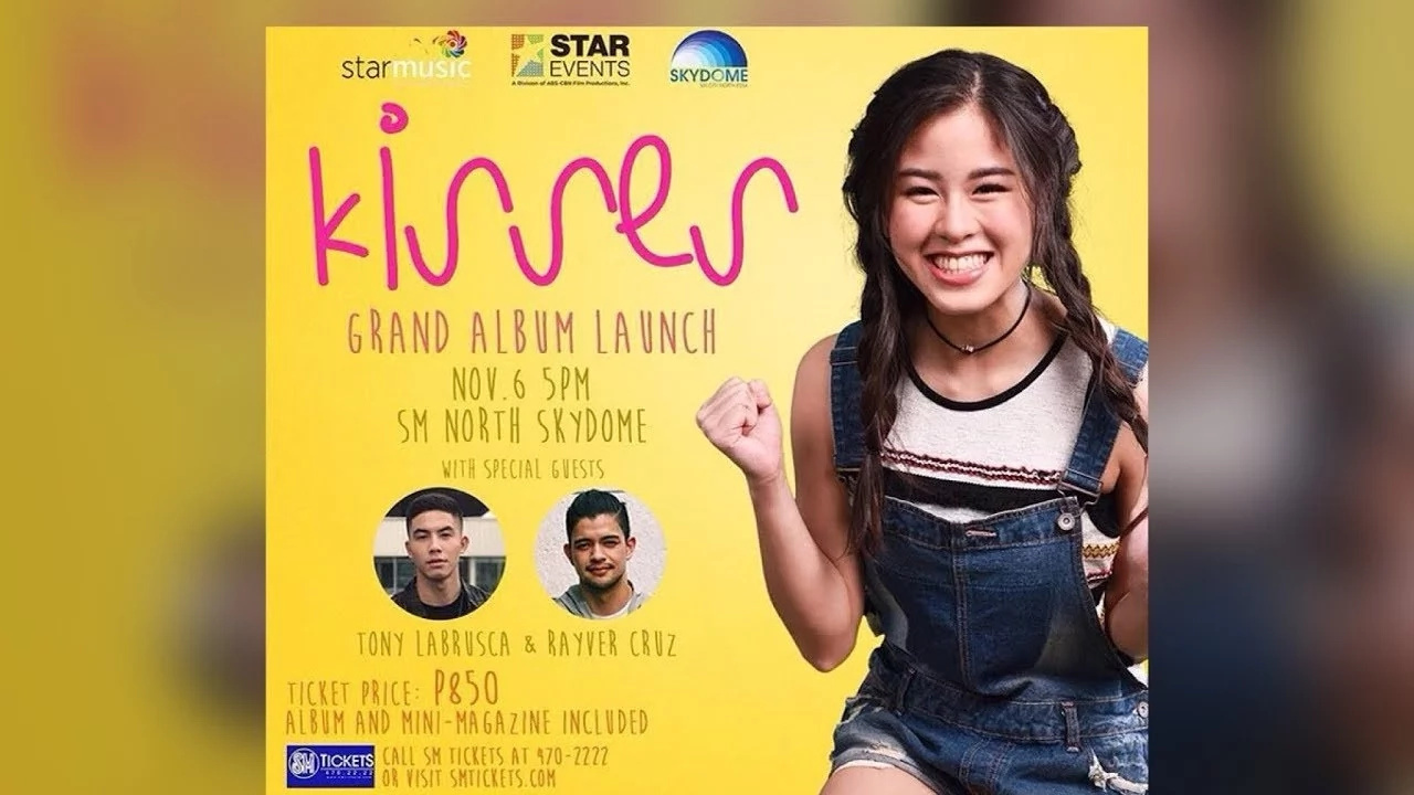 Number Fans, Nene Tamayo and Say Alonzo showed their full support to Kisses Delavin