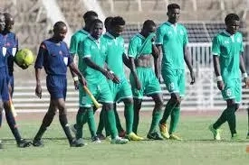 Determined Gor Mahia Comes From Goal Down To Win Double